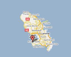 carte littoral les_anses_d_arlet