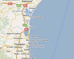 carte littoral littoral_aude_roussillon