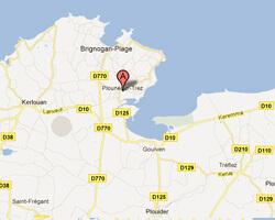 image map plouneour_trez