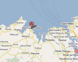 carte littoral saint_cast_le_guildo