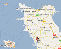 carte littoral saint_germain_sur_ay