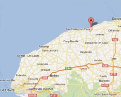 carte littoral sotteville_sur_mer