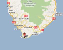 carte littoral vieux_fort